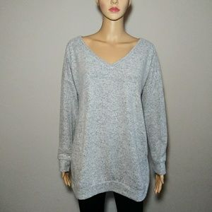 New Amaryllis Soft & Cozy Sweater Size M